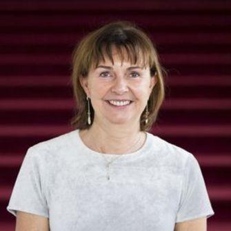 Jeanet van der Horst