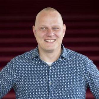 Mark Buitendijk