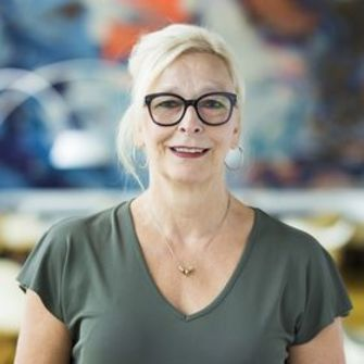 Caroline Wieggers