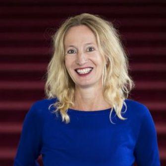 Susanne Hoogendoorn