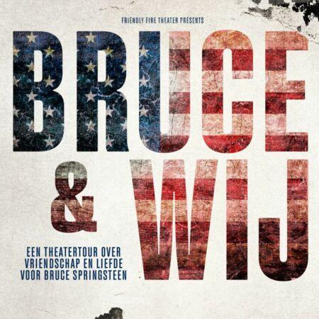 Bruce & Wij