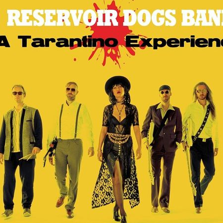 Reservoir Dogs Band