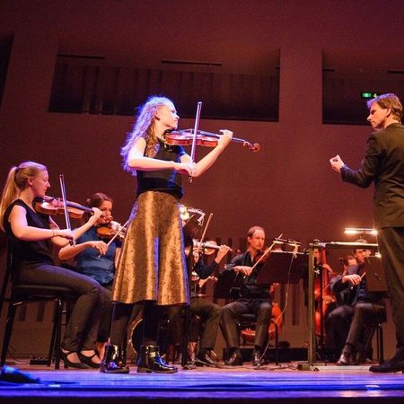 Young Classical Talent Award