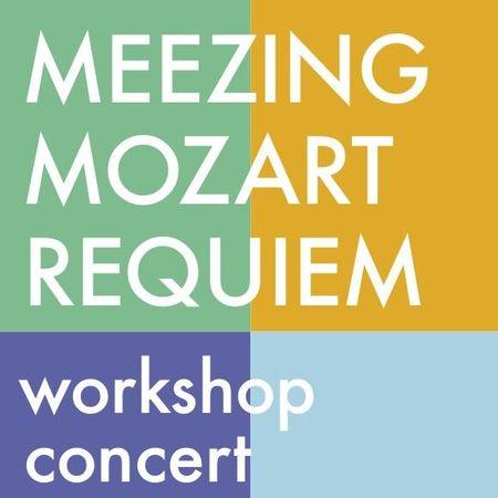 Meezing Mozart Requim